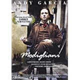 "Modigliani [Holland Import]von ""film movie Foreign"""