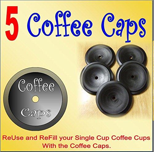 Reuse Keurig K Cups front-84727
