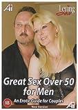 echange, troc Great Sex Over 50 for Men [Import anglais]