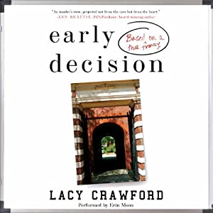 Early Decision Audiobook