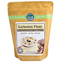 Authentic Foods Garbanzo Flour from Authentic Foods