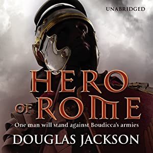 Hero of Rome | [Douglas Jackson]