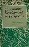Community Development in Perspective