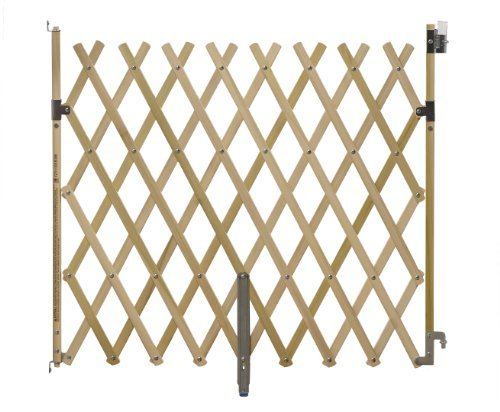 The First Years Expandable Swing Gate front-1010108