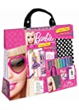 Fashion Angels Barbie Artist Tote Set