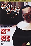 Sister Act / Sister Act 2: Back In The Habit [Import anglais]
