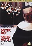 Sister Act 1/Sister Act 2 [DVD]
