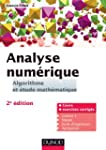 Analyse num�rique - Algorithme et �tu...