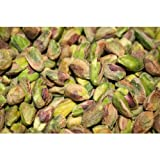 Raw Shelled Pistachios, 1LB