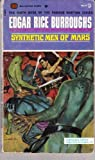 Synthetic Men of Mars (034521529X) by Burroughs, Edgar Rice