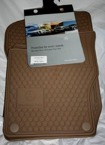 Mercedes gl550 floor mats floor mats for mercedes gl550 for Mercedes benz ml350 rubber floor mats