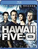 Hawaii Five-O: Season 2 [Blu-ray]