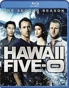 Hawaii Five-O: The Second Season (2010) [Blu-ray]