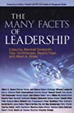 img - for The Many Facets of Leadership book / textbook / text book