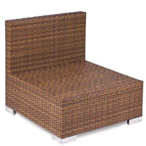 MBM 68.00.0344 Lounge Mittelmodul Piccolino, tobacco günstig online kaufen