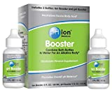 PH BOOSTER KIT- ION BOOSTER (2oz) 60ml & pH BOOSTER (2oz) 60ml