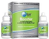 PH BOOSTER KIT- ION BOOSTER (2oz) 60ml & pH BOOSTER (2oz) 60ml