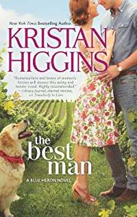 The Best Man by Kristan Higgins ebook deal