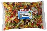 Haribo Mini Jelly Babies Bulk Bag 3 Kg