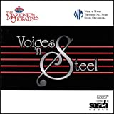 Voices 'N Steel Marionettes Chorale & Neal & Massy Trinidad All St