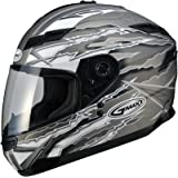 GMAX GM78 Firestarter Full Face Helmet