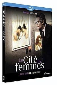 La cité des femmes [Blu-ray]