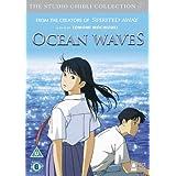 Ocean Waves [DVD]by Tomomi Mochizuki