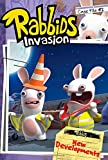 Case File #2 New Developments (Rabbids Invasion)