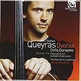 Cello Concerto Dumky Trio