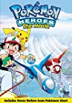 Pokemon Heroes the Movie