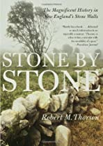 Free Stone by Stone: The Magnificent History in New England's Stone Walls Ebook & PDF Download
