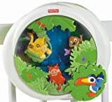 Fisher-Price Disney Baby Lion King Peek-a-Boo Soother