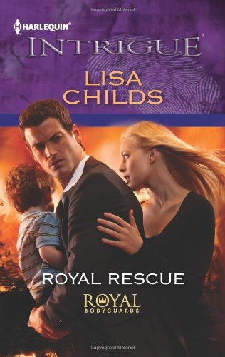 Image of Royal Rescue
