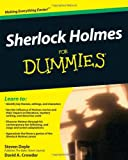 img - for Sherlock Holmes For Dummies book / textbook / text book