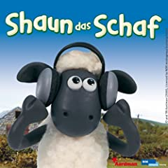 Shaun Das Schaf Meisterschaft