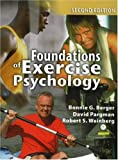 Foundations of exercise psychology /