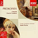 Prokofiev Cendrillon