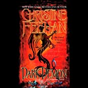 Dark Demon: Dark Series, Book 16 | Christine Feehan