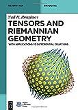 img - for Tensors and Riemannian Geometry (De Gruyter Textbook) book / textbook / text book