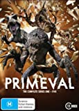 Primeval - Complete Series 1-5 - 11-DVD Box Set ( Primaeval ) ( Primeval - Complete Series One - Five )