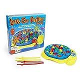 Let's Go Fishin' ~ Pressman Toys