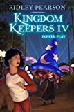 51dHyrf i L. SL160  Kingdom Keepers IV: Power Play