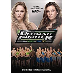 UFC: The Ultimate Fighter Season 18