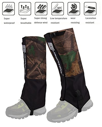 hopesooky-1-pair-outdoor-camouflage-layer-waterproof-hiking-walking-climbing-hunting-shoes-coversnow