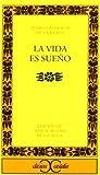 Image of La vida es sueno (Clasicos Castalia) (Spanish Edition)