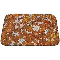 Fall Bathroom Decorating Ideas 10 Fall Amp Autumn Bathroom