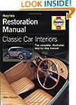 Classic Car Interiors Restoration Man...