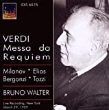 echange, troc  - Requiem (Live NY, 1959)