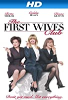 The First Wives Club [HD]