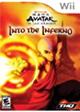 Avatar: The Last Airbender Into the Inferno - Wii